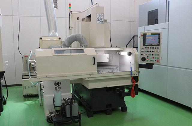 Rotary Surface Grinders SSR5 GSR-700