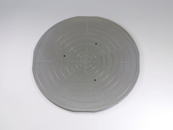 Absorption Plate Precision Machining Of Ceramics Quartz